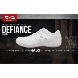 "Nfinity® Cheerleading Shoes ""Defiance"""