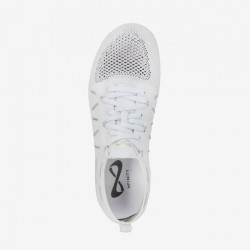 Nfinity® Cheerleading Shoes Flyte (White)