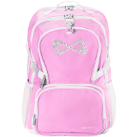 Nfinity® Princess Pink with Rhinestone Logo